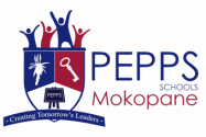 PEPPS Mokopane Preparatory School school logo